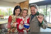 X-Mas Punsch und Wintergrill - Hanner - So 21.12.2014 - Brigitta LASHOFER, Wendy NIGHT, Heinz HANNER1