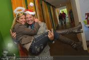 X-Mas Punsch und Wintergrill - Hanner - So 21.12.2014 - Verena PFL�GER, Heinz HANNER18