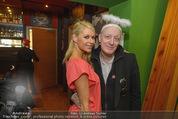 X-Mas Punsch und Wintergrill - Hanner - So 21.12.2014 - Kathi STEININGER, Gary HOWARD20