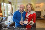 X-Mas Punsch und Wintergrill - Hanner - So 21.12.2014 - Christoph F�LBL, Wendy NIGHT25