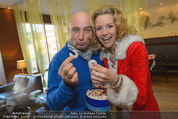 X-Mas Punsch und Wintergrill - Hanner - So 21.12.2014 - Christoph F�LBL, Wendy NIGHT26