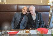 X-Mas Punsch und Wintergrill - Hanner - So 21.12.2014 - Cyril RADLHER, Gary HOWARD28