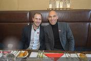 X-Mas Punsch und Wintergrill - Hanner - So 21.12.2014 - Cyril RADLHER, Stefan LANG29