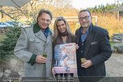 X-Mas Punsch und Wintergrill - Hanner - So 21.12.2014 - Heinz HANNER, Verena PFL�GER, Hein STIASTNY32