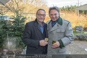 X-Mas Punsch und Wintergrill - Hanner - So 21.12.2014 - Heinz HANNER, Hein STIASTNY33