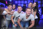Happy - Platzhirsch - Fr 26.12.2014 - happy, Platzhirsch20