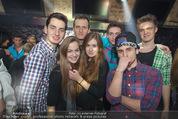 Barfly X-Mas Special - Melkerkeller - Fr 26.12.2014 - barfly, Melkerkeller5