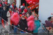 Seminaked in Red - Desigual - Sa 27.12.2014 - 41