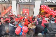 Seminaked in Red - Desigual - Sa 27.12.2014 - 56