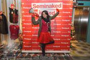 Seminaked in Red - Desigual - Sa 27.12.2014 - 6