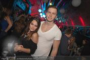 In da Club - Melkerkeller - Sa 27.12.2014 - 10