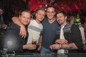 In da Club - Melkerkeller - Sa 27.12.2014 - 11