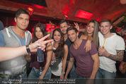 In da Club - Melkerkeller - Sa 27.12.2014 - 12
