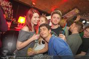 In da Club - Melkerkeller - Sa 27.12.2014 - 13