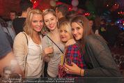 In da Club - Melkerkeller - Sa 27.12.2014 - 14