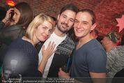 In da Club - Melkerkeller - Sa 27.12.2014 - 16