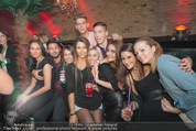 In da Club - Melkerkeller - Sa 27.12.2014 - 17