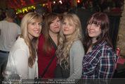 In da Club - Melkerkeller - Sa 27.12.2014 - 2