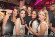 In da Club - Melkerkeller - Sa 27.12.2014 - 20