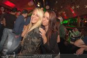 In da Club - Melkerkeller - Sa 27.12.2014 - 26