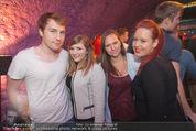 In da Club - Melkerkeller - Sa 27.12.2014 - 27