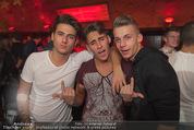 In da Club - Melkerkeller - Sa 27.12.2014 - 30