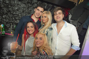 In da Club - Melkerkeller - Sa 27.12.2014 - 32