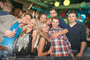 In da Club - Melkerkeller - Sa 27.12.2014 - 33