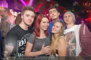 In da Club - Melkerkeller - Sa 27.12.2014 - 36
