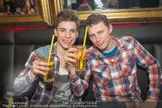 In da Club - Melkerkeller - Sa 27.12.2014 - 44