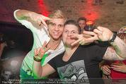 In da Club - Melkerkeller - Sa 27.12.2014 - 49