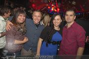 In da Club - Melkerkeller - Sa 27.12.2014 - 7