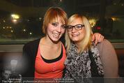 Zauberbar - Semmering - Sa 27.12.2014 - 11