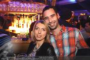 Zauberbar - Semmering - Sa 27.12.2014 - 15