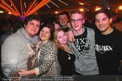 Zauberbar - Semmering - Sa 27.12.2014 - 150