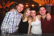 Zauberbar - Semmering - Sa 27.12.2014 - 160