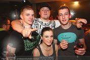 Zauberbar - Semmering - Sa 27.12.2014 - 18