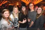 Zauberbar - Semmering - Sa 27.12.2014 - 27