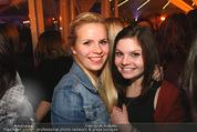 Zauberbar - Semmering - Sa 27.12.2014 - 29