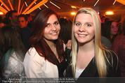 Zauberbar - Semmering - Sa 27.12.2014 - 30