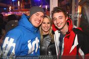 Zauberbar - Semmering - Sa 27.12.2014 - 39