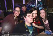 Zauberbar - Semmering - Sa 27.12.2014 - 6