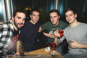 Zauberbar - Semmering - Sa 27.12.2014 - 62