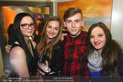 Zauberbar - Semmering - Sa 27.12.2014 - 73