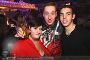 Zauberbar - Semmering - Sa 27.12.2014 - 83