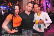 Silvester Gala - A-Danceclub - Mi 31.12.2014 - 1
