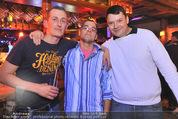 Silvester Gala - A-Danceclub - Mi 31.12.2014 - 18