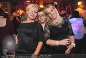 Silvester Gala - A-Danceclub - Mi 31.12.2014 - 21