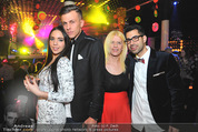 New Years Eve - Club Couture - Mi 31.12.2014 - 1
