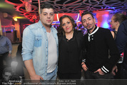 New Years Eve - Club Couture - Mi 31.12.2014 - 24